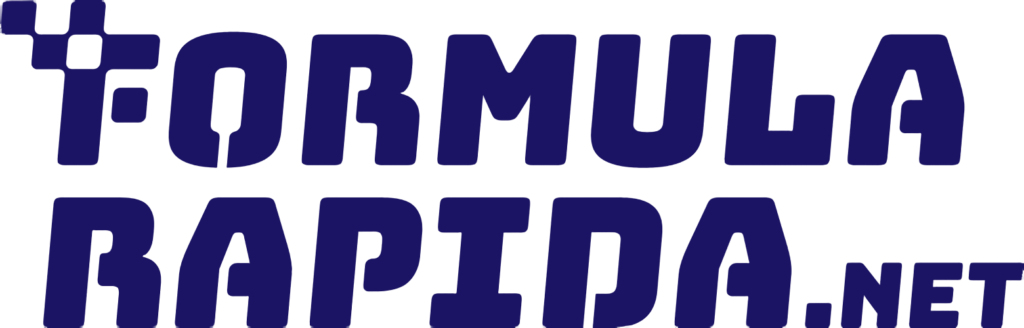 Formula Rapida logo