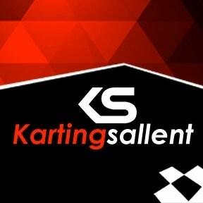 Karting sallent imagen