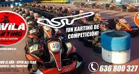 Karting La Vila