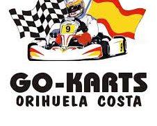 Logo Karting Orihuela Costa