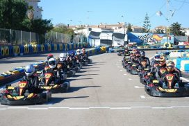 Karting Orihuela Costa